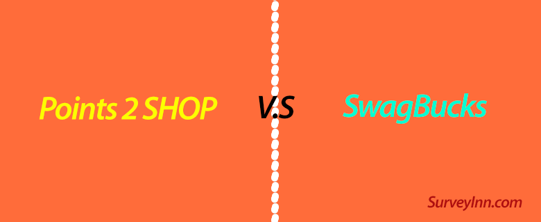 Points2Shop vs. SwagBucks – Which One Is Better?
