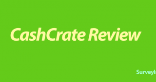 CashCrate Review – Is It Worth Your Time?